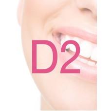 Diocare Prothese-elementen D2