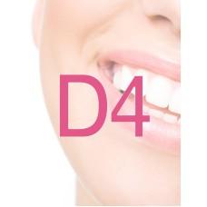 Diocare Prothese-elementen D4
